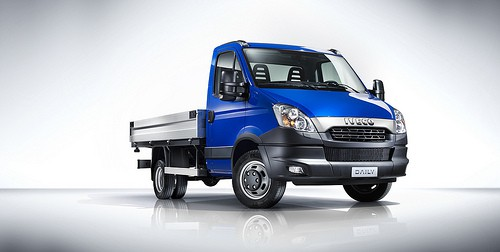 IVECO 歐洲貨車
